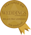 Wedddings & Honeymoons badge
